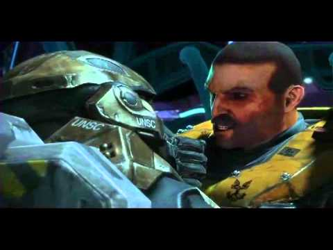 Halo Reach - It's A Good Day To Die!
