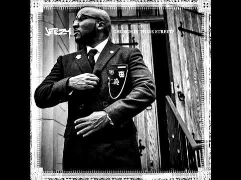 Jeezy - Church In These Streets - J BO