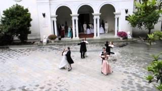 Танцы в Ливадии-5