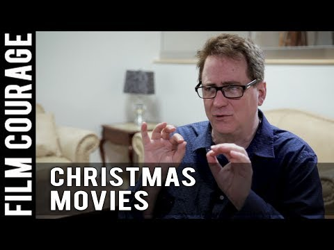 How To Write A Christmas Movie by David Willis
