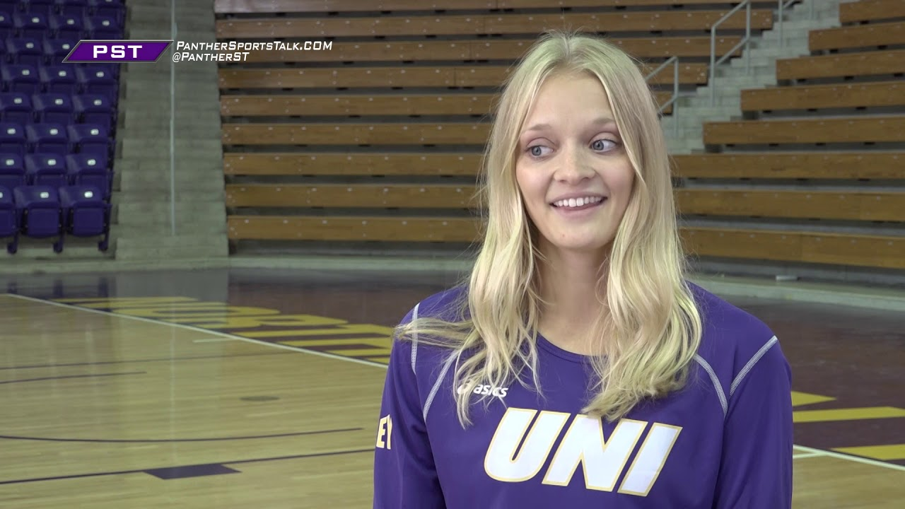 Uni Volleyball Season Preview 2019 Youtube