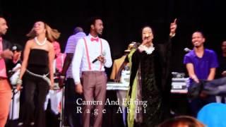Hodan Abdirahman and Ahmed Rasta Dhibane 2016 Ultra HD