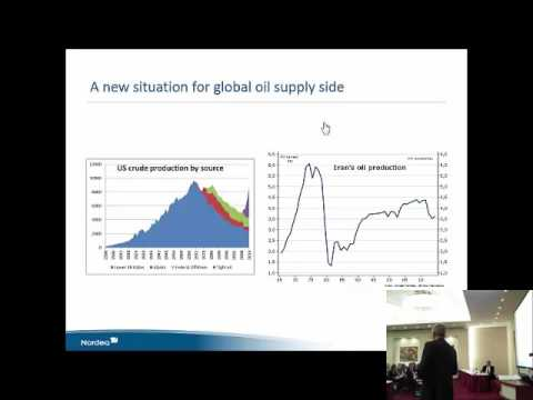 Steinar Juel   Status and Perspectives for Norwegian Economy