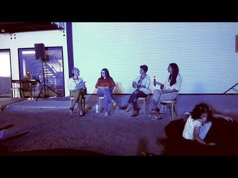 #AJALANights Talks - Sustainability and Environmental Consciousness