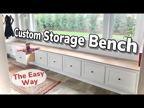 shoe-storage-bench-//-built-in-bench