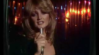Watch Bonnie Tyler Goodbye To The Island video