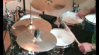 Life Of A Salesman (Yellowcard) - Drumming