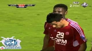أهداف الإتحاد و العربي 3-2 | أبطال آسيا