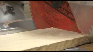 Sliding Compound Miter Saw Safety - Sjhs Wood Technology