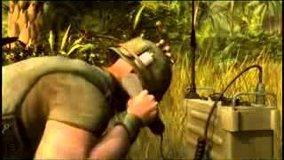 Battlefield Vietnam Trailer  Official + el juego para  PC