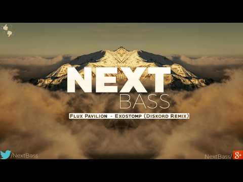 Flux Pavilion - Exostomp (Diskord Remix) | Bass Boosted