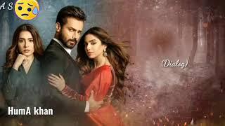 Mohabbat Tujhe Alvida _ Sahir Ali Bagga & Afshan Fawad _ Full OST Lyrics _2020