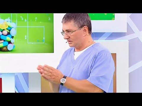 Нужно ли принимать аспирин при тромбозе глубоких вен? | Доктор Мясников