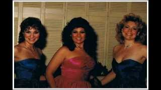 The Swing Sisters Live - 8 - Stardust