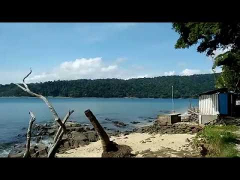 North Bay Island, Port Blair, Andaman travel and activity guide