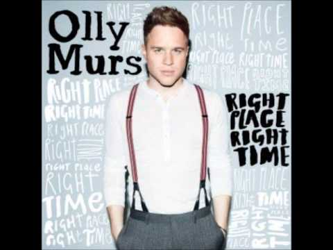 Olly Murs  Just For Tonight  Right Place Right Time Album