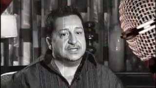 Repeat youtube video LUIS RAUL, DE CARNE Y HUESO - por YIZETTE CIFREDO