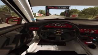 Oculus Rift CV1 - DiRT Rally 1.2 - Premières impressions