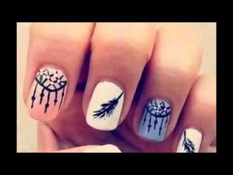 Japans fashion nail art youtube japans fashion nail art prinsesfo Images