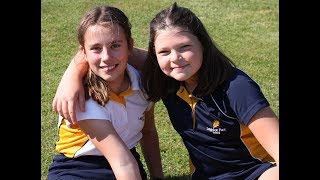 Hear Wy Leighton Park is More Than Just a School