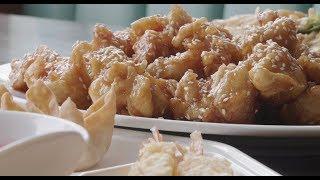 Provo Restaurant Quest: Chinatown