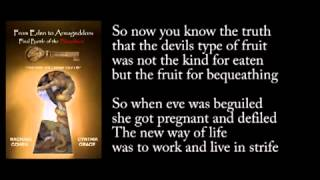 DNA of GOD VS EVE AND THE SERPENT SEED