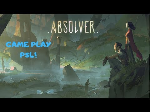 ABSOLVER (GAME PLAY) |