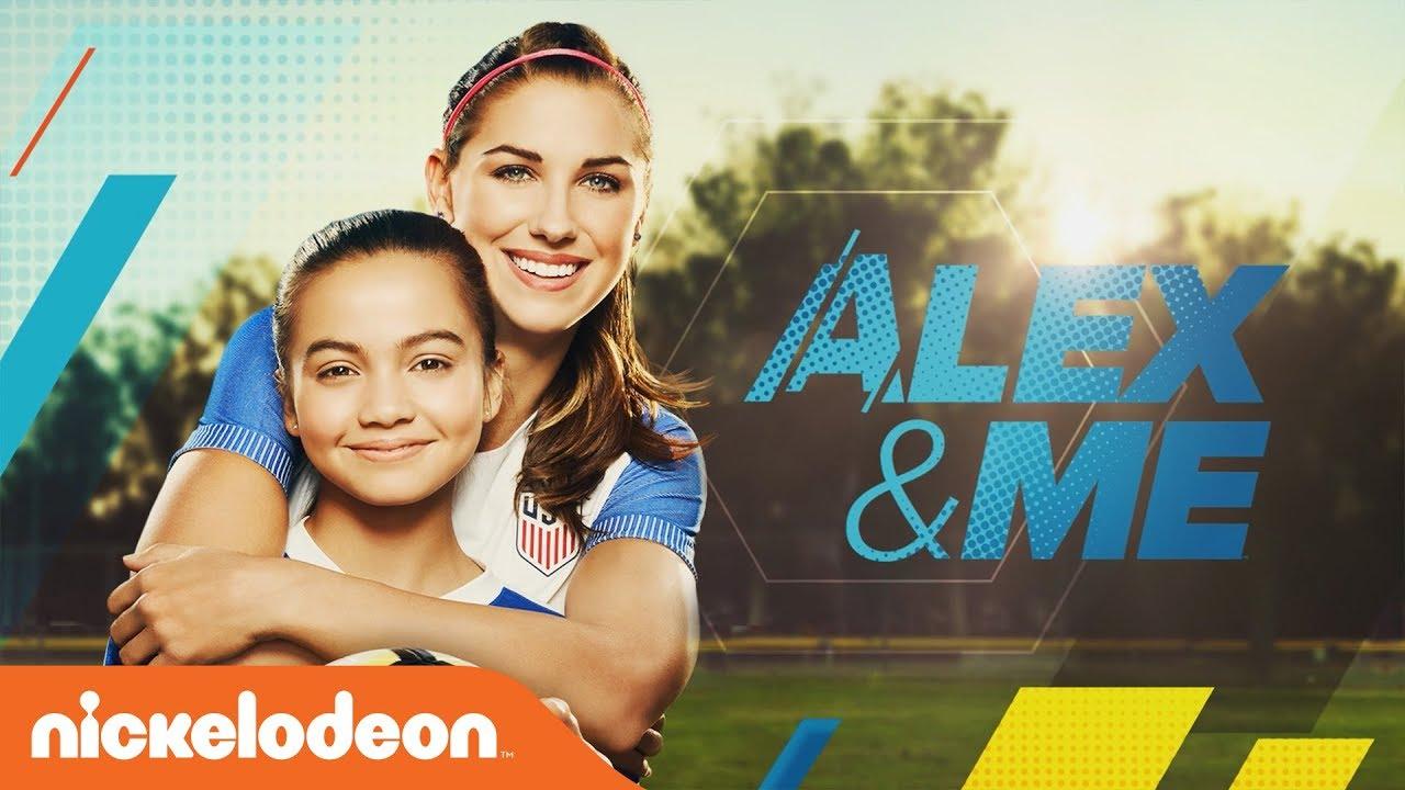 Get To Know World Cup Star Alex Morgan Her Film Alex Me Nick