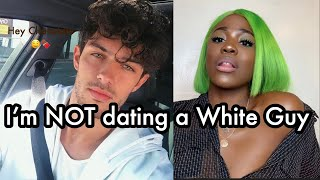 What NOT to do when Dating a Black Woman : STORYTIME