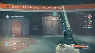 Destiny: Eisenbanner - Totale Kontrolle auf Blindwacht - 5.5 KD - 7255 Punkte