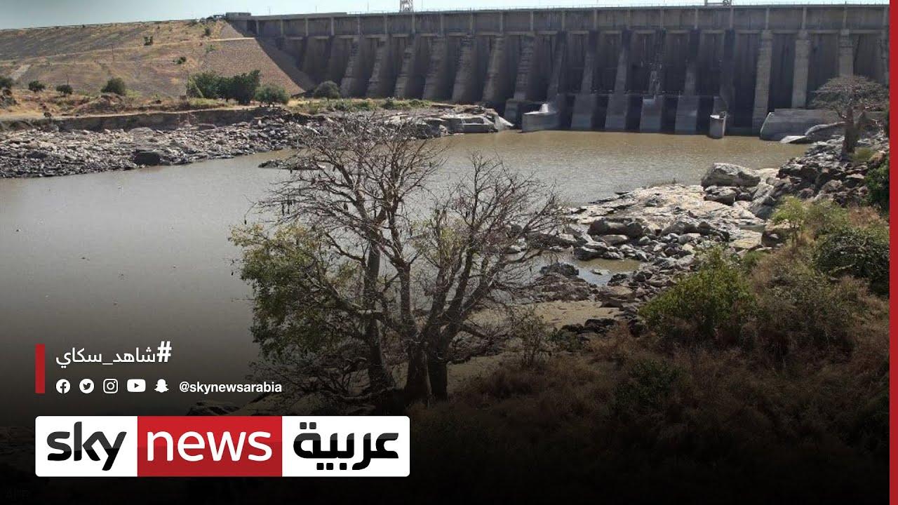 السودان ومصر..الرئيس المصري يبحث في الخرطوم ملف سد النهضة  - نشر قبل 6 ساعة
