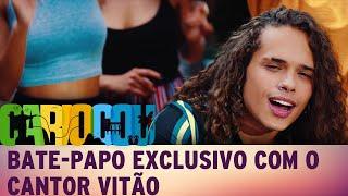 Baixar Bate-papo exclusivo com o cantor Vitão