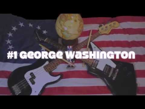 44 Presidents of the United States Song