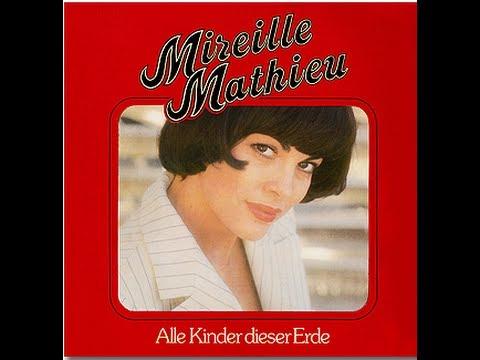 Mireille Mathieu Der Walzer, nach dem die Erde sich dreht (1978)