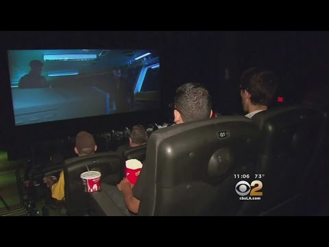 Security Expert Gives Tips On Theater Safety