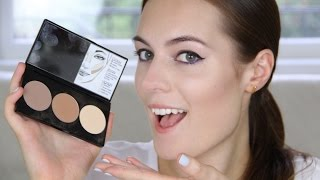 First Impressions - Smashbox Contour Kit Thumbnail