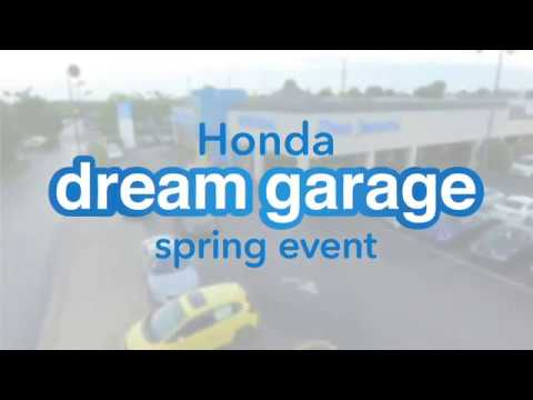 Don Jacobs Honda >> 2018 Fit Hr V Civic At Don Jacobs Honda In Lexington Kentucky Honda Dream Garage Spring Event