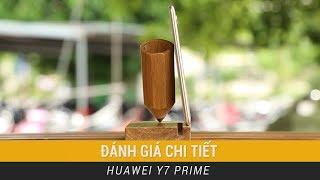 VnReview - Đánh giá chi tiết Huawei Y7 Prime: Tất cả đều ổn nhưng thiết kế thiếu đột phá