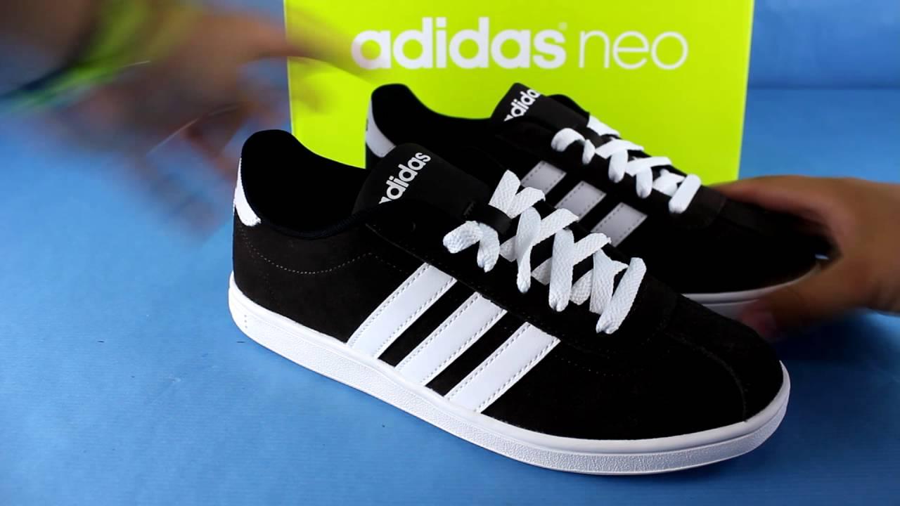 adidas vlneo switch