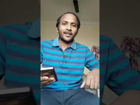 Navodaya Prayer - Hami Navodaya Ho Sung by Anil B. Naik JNV Almatti, Vijayapur, Karnataka
