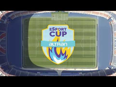 Altran Esport Cup : la saison 2 est lancée !