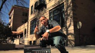 Black Pegasus - Notorious BP - Official Music Video - feat Dj Chonz - Black P