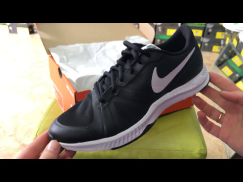 Кроссовки Nike Air Epic Speed TR 819003 001