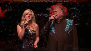 Rhonda Vincent & Gene Watson -   Gone For Good(with lyrics) YouTube Videos