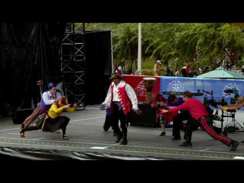 The Wiggles- Captain's Magic Buttons (Ready,Steady,Wiggle)