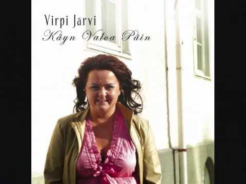 Virpi Jarvi