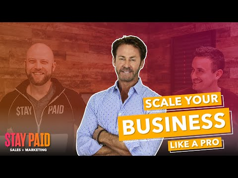 165 Peter Taunton Founder of Snap Fitness on How to Scale and Lead a Business