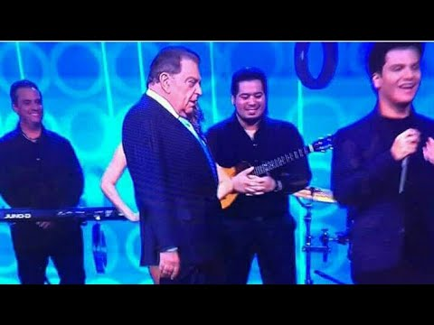 Don Francisco Te Invita - Luis Alberto Aguilera (VIDEO)