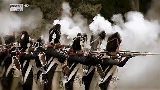 (Doku in HD) Neues vom Wiener Kongress (1) Metternich gegen Napoleon