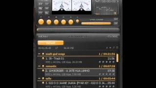 скачать скин Aimp3 Reflex V3 Edit - фото 4